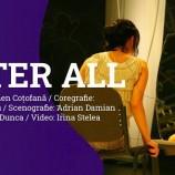 13.10 Spectacol: After All | Pauza de dans