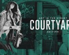 17.10 Festival: Art in the Street – Courtyard Edition