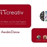 17.10 Eveniment sportiv: FITcreativ – FitMeUp for Better, Let's Do Well Together
