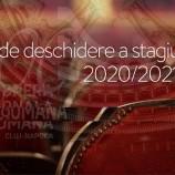 9.10 Gala de deschidere a Stagiunii 2020-2021