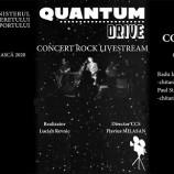23.10 Concert Rock: Quantum Drive