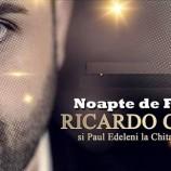 8.10 Seară de Fado: Ricardo Caria