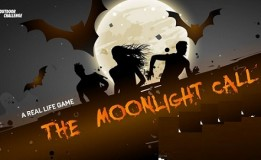 25.10 Real life game: The MoonLight Call