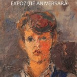 24.10 Expoziție aniversară: Viorel Nimigeanu