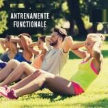 4.11 Curs: Antrenamente Functionale