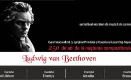 21-24.11 Festival: Beethoven's string quartets