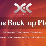 17-30.11 Dynamic Event Conference: The Back-up Plan