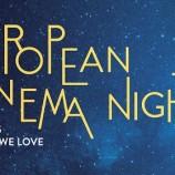 17.11 European Cinema Night 2020