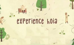 22.11 Treasure hunt: Experience Hoia