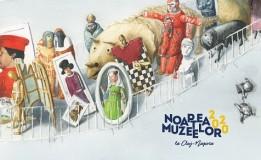 14.11 Eveniment cultural: Noaptea Muzeelor 2020