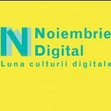 3.11  Festival: Noiembrie Digital