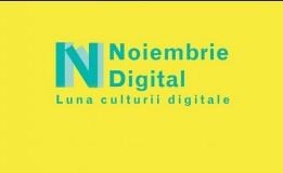 19.11 Festival: Noiembrie Digital
