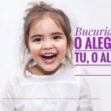 22.12 Seminar: Bucuria este o alegere!