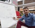 28.01 Atelier de Voce, Dicție și Oratorie cu Andrei Țigănaș