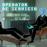 13.03 Thriller psihologic: Operator de serviciu