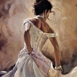 29.01 Atelier de pictura: White Lady