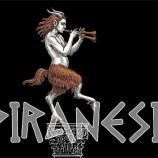 25.02 Clubul de Carte SF & Fantasy: Piranesi