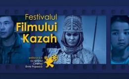 16-18.03 Festivalul Filmului Kazah