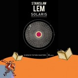 18.03 Clubul de Carte SF & Fantasy: Solaris