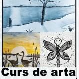 11.03 Curs de arta pentru copii