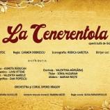 10.04 Spectacol cu opera bufă: La Cenerentola