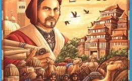 6-20.04 Turneu de board gaming: The Voyages of Marco Polo