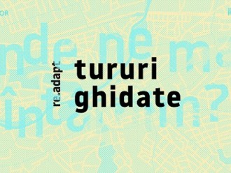 12.05 Tururi ghidate: re.adapt