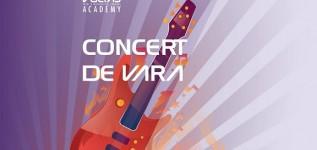 20.06 Concert de vara