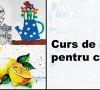 24.06 Curs de arta pentru copii