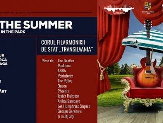 17.06 Concert: Sing the Summer