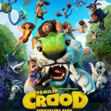 18.07 Film: The Croods: A New Age