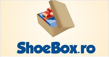 ShoeBox 2013
