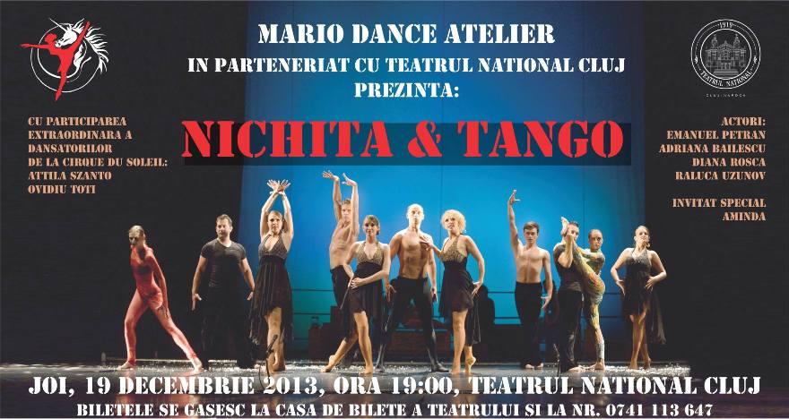 nichita tango cluj
