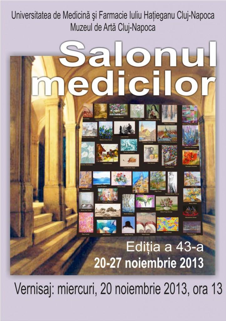 salon medici 2013