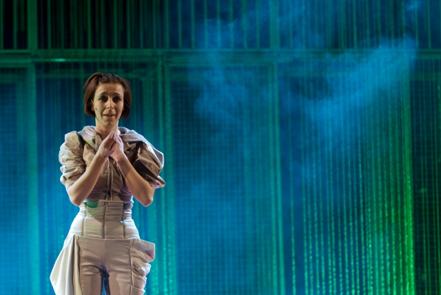 Vrăjitorul din Oz la Teatrul Maghiar din Cluj