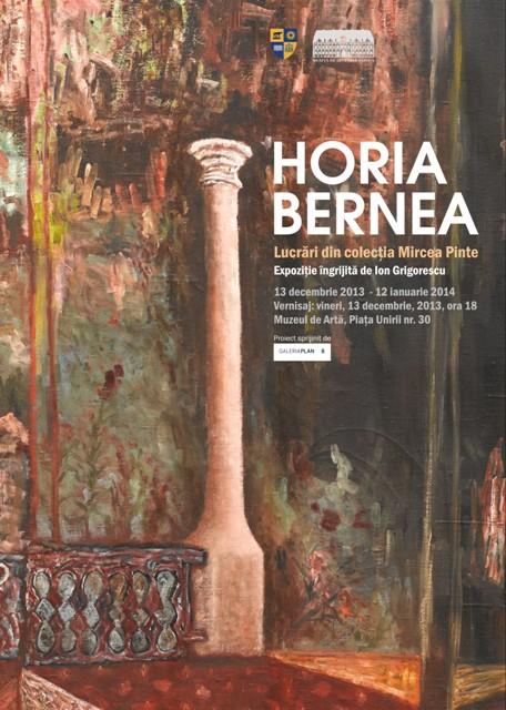 Expozi_ia Horia Bernea