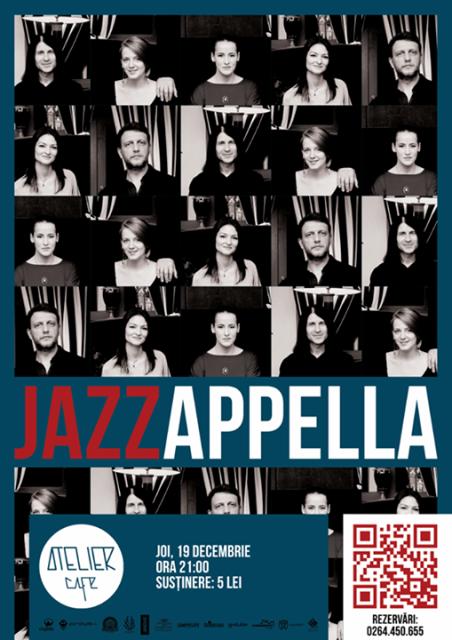 jazzappella