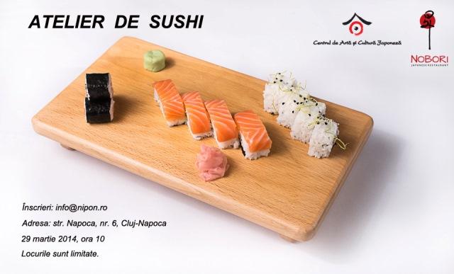 sushi-nobori