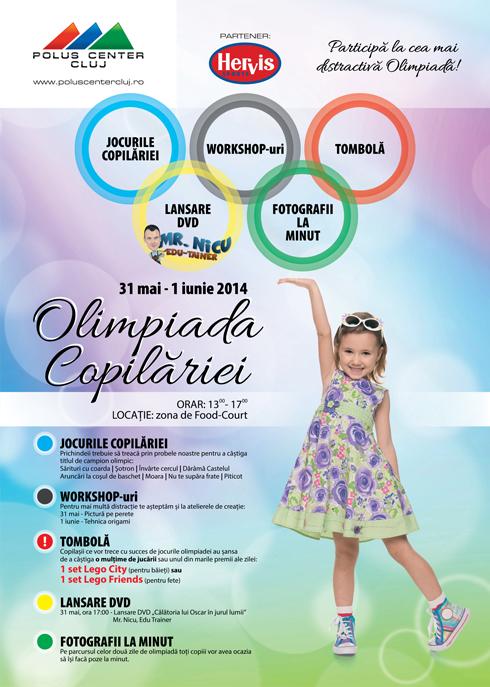 Olimpiada-Copilariei-la-Polus-Center