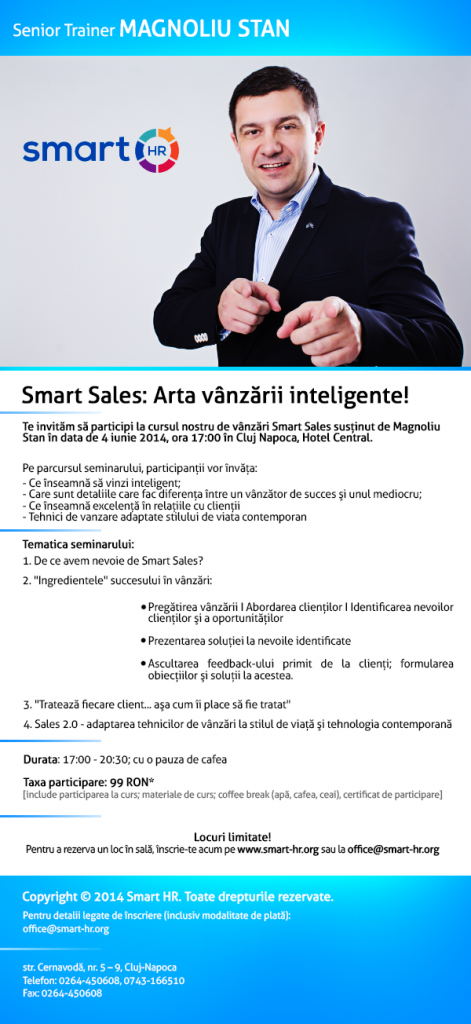 Smart-Sales