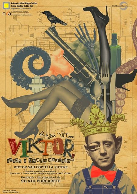 Viktor-plakat