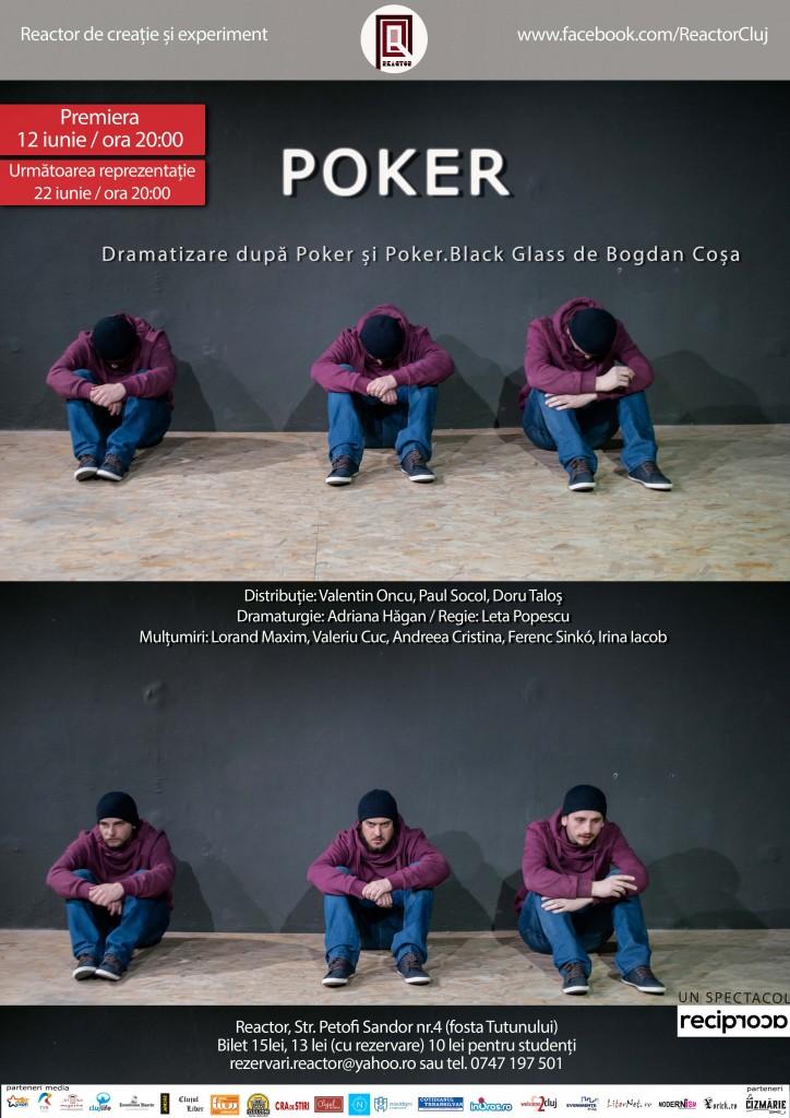 afis-Poker