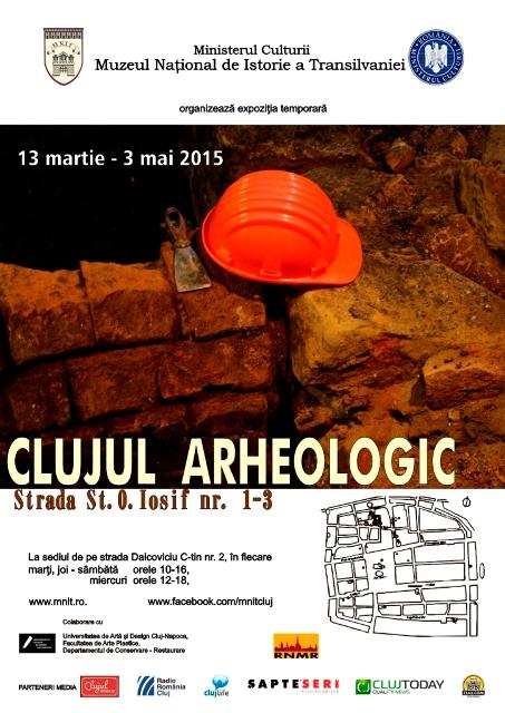 Clujul-arheologic