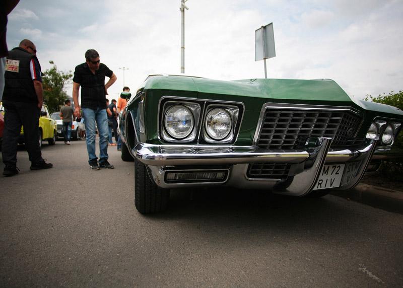 Parada Automobilelor Retro _arhiva_2