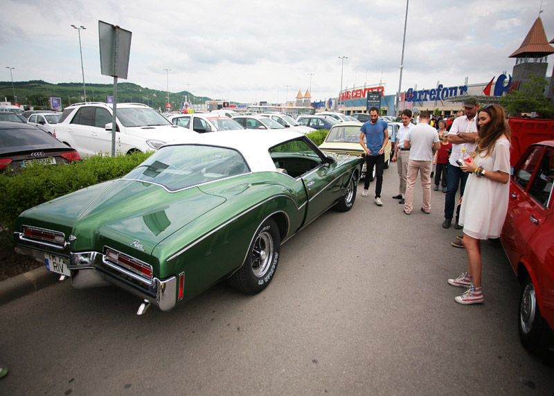 Parada Automobilelor Retro _arhiva_4