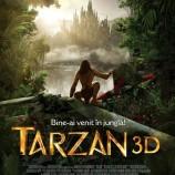 30.03 Cinema- Tarzan 3 D