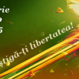 27.11 – 5MS #6 la Cluj-Napoca: Castiga-ti libertatea!