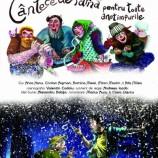 """26.11 Cântece de iarnă pentru toate anotimpurile: """"bucuria sărbătorilor nu se rezolvă umplând burți"""""""