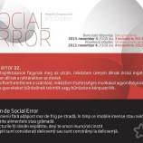 Teatru Social Error