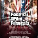 6-10.11 – Festivalul Filmului Francez 2013 la Cluj-Napoca